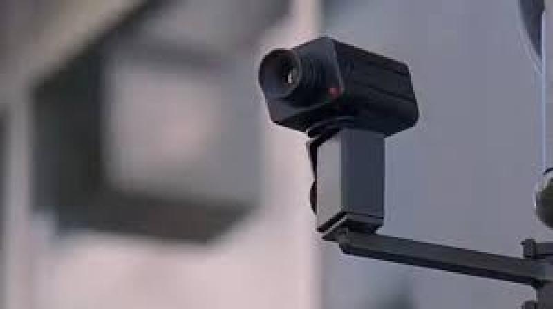 quanto custa câmeras de segurança eletrônica Samambaia