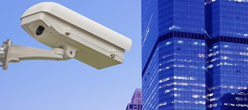 quanto custa monitoramento à distância de câmeras Capela