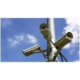quanto custa monitoramento remoto de imagens Jardim Celani