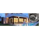 quanto custa monitoramento remoto de prédios residenciais Jardim São Vicente