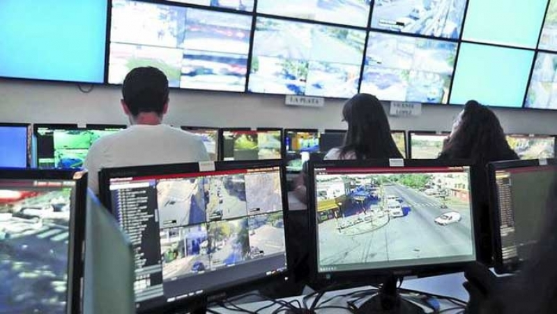quanto custa monitoramento remoto Condomínio Vista Alegre