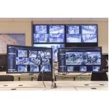 quanto custa monitoramento virtual de condomínios empresariais Parque Itália