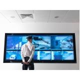 quanto custa monitoramento virtual de portaria Taquaral