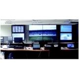 quanto custa monitoramento virtual de prédios comerciais Jardim Paulista