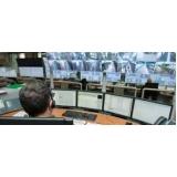 quanto custa monitoramento virtual de prédios Jardim Santo Andre