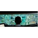 quanto custa monitoramento virtual predial na Vila Rubens