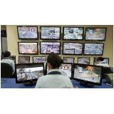 quanto custa monitoramento virtual residencial Jardim Colonial