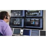 serviço de central de portaria virtual Jardim California