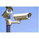 serviço de monitoramento remoto de condomínios residenciais Condomínio Res. Mirante do Lenheiro