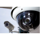 serviço de monitoramento remoto de portaria Jardim São Vicente