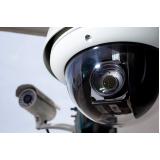 serviço de monitoramento remoto de portaria na Vila Industrial