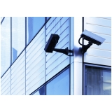 serviço de monitoramento remoto de prédios residenciais Jardim São Paulo