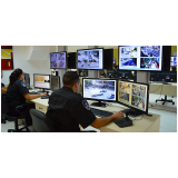 serviço de portaria para atendimento virtual Jardim Santo Andre