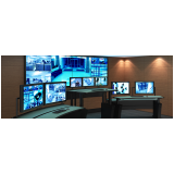serviço de portaria virtual segura na Vila Industrial