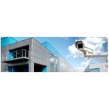 sistema de portaria inteligente para condomínio na Vila Santa Cruz