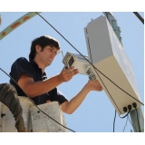 sistemas de portarias inteligentes para condomínios na Capela do Barreiro