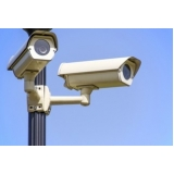 valor de instalação cameras de segurança residencial Jardim Recanto